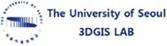 University of Seoul, 3DGIS Lab