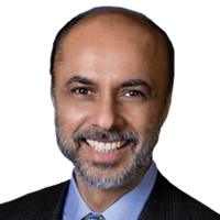 Bhupinder Singh, Senior Vice President, Bentley Software, Bentley Systems, United States