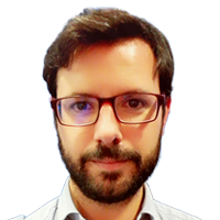 Juan Sancho, Senior Researcher,  Internet of Everything Lab, ATOS Research & Innovation,  Spain