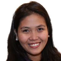 Melanie Abuel, Asset Information Management Systems Manager, Manila Water Company, Philippines