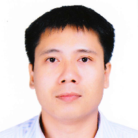 Hoang Ngoc Lam, Deputy Director General,  Department of Survey and Mapping, Vietnam