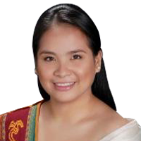 Sarah Jane D. Samalburo, Chief Science Research Specialist - Data Processing Component, Department of Science and Technology/UP DREAM-Phil LiDAR 1 Program, Philippines