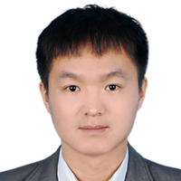 Shenzhen Tian, Doctoral Candidate, School of Urban and Environmental Sciences, Liaoning Normal University, China