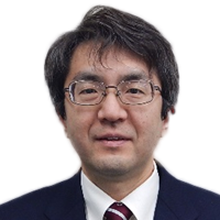 Yasushi Shimoyama, Principal Researcher for New Survey Technology, Geospatial Information Authority, Japan