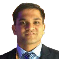 Ankur Mittal, Manager-Technical (NOC), RailTel Corporation of India Ltd, (Ministry of Railways)