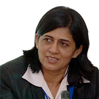 chair & talkDr.Devika Madalli, Professor of the Documentation Research and Training Centre, Indian Statistical Institute, India