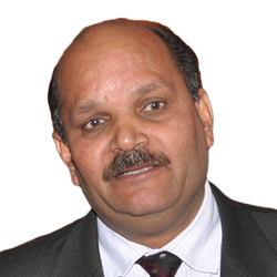 DR. BHOOP SINGH, Head of Scientific Divisions, Department of Science & Technology, Government of India