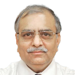 JAYANT PATIL, Senior Vice President & Head Defence & Aerospace, Larsen & Toubro, India