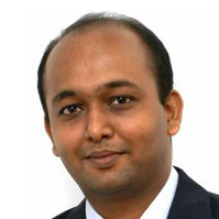 Jinesh Shah, Founding Partner, Omnivore Partners, India