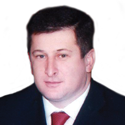 KARAM HASANOV, Chairperson of the State, Committee on Property Issues, Azerbaijan