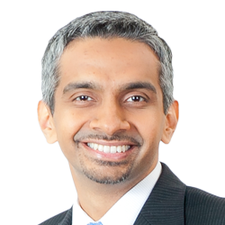 ModeratorKarthik Ramamurthy, Regional Director & Head  Consulting, MEA & India, Ipsos Business Consulting, UAE