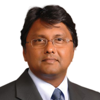 Dr. Kumar Navulur, Senior Director, Strategic Business Development, DigitalGlobe,