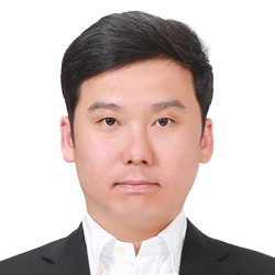 Kyoung Jin Jung, Director, Business Development, SI Imaging Services, Republic of Korea