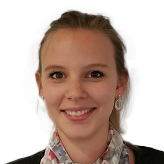 Laura Van de Vyvere, Project Engineer, M3 Systems,  Belgium