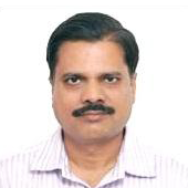 Dr. M. Mohapatra, Sc. G (Services), Indian Meteorological Department,