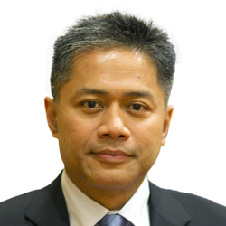 Datuk Mark Rozario, Chief Executive Officer, National Innovation Agency, Malaysia