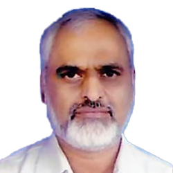 B Ravi, Asst. Executive Engineer, IT Unit of Planning and Road Asset Management Centre, Karnataka Public Works, Ports & Inland Water Transport Department, India