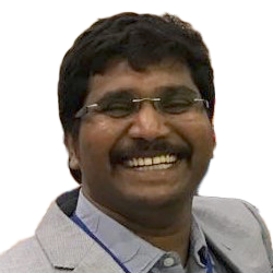 G. Prasad Babu, Founder & CEO, Geo Climate Risk Solutions Pvt. Ltd,