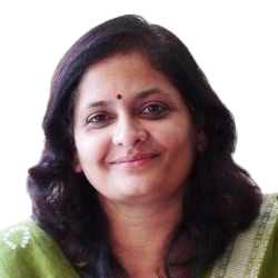Pratima Joshi, Founder and Executive Director, Shelter Associates, India