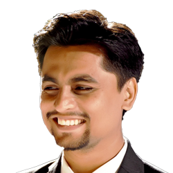 Omkar Parishwad, Assistant Professor, College of Engineering, Pune, India