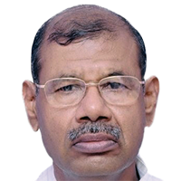 KeynoteDR. R.C. JAIN, Ex-Chairman, CGWB and Advisor (Groundwater) Gujarat Water Resources Development Corporation, India