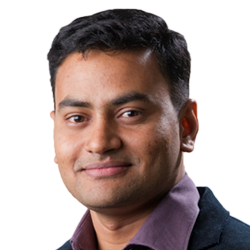 Raghavan Sampath Kumar, Director, SmarAgBiz, Singapore