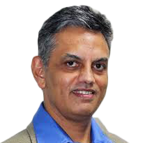 Rajan Aiyer, Managing Director, Trimble, India