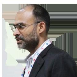 Sarang Vaidya, Co-Founder, Go4fresh, India