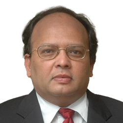 Sajid Malik, Chairman & Managing Director, Genesys International, India