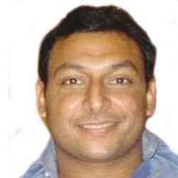 SANCHIT JAIN, CEO, DreamOrbit Softech (Logistics & Supply Chain Technology Solutions), India