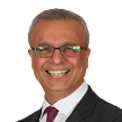 Shafik Jiwani, Executive Vice President, Project Delivery and Global GIS Business Development, Rolta Middle East, UAE