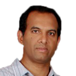 Dr. Siva Ravada, Sr. Director, Spatial and Graph Development, Oracle, USA