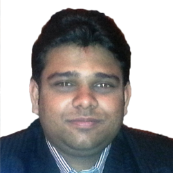 Subhasis Kesh, Founder/CEO, Globe Geosolution Private Limited, India