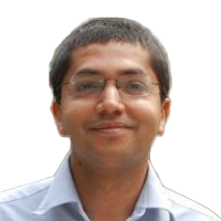 KeynoteDr. Suchith Anand, Founder, Geoforall, UK