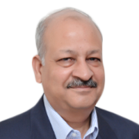 Sudhir Aggarwal, Head - Government Relations, Thomson Reuters, India