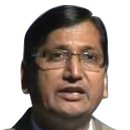 DR. SWARNA SUBBA RAO, Surveyor General, Survey of India, India
