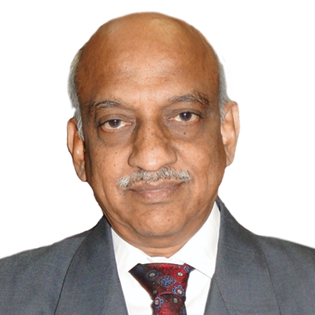 A.S. KIRAN KUMAR, Chairman, Indian Space Research Organization, India