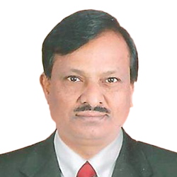 Dr. G S Srinivasa Reddy, Director, Karnataka State Natural Disaster Monitoring Centre,
