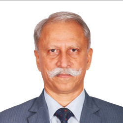 Lt Gen K T Parnaik (Retd), Joint Managing Director - Defence & Security, Rolta India Ltd, India