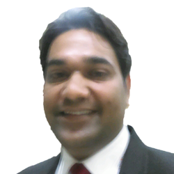 Kunal Tiwari, Senior Industry Manager-Agriculture, Geospatial Media and Communications, India