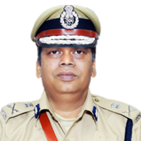 LOKNATH BEHARA, Director General of Police, Kerala,