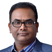 MAHESH REDDY, Senior General Manager - Technical Services<br />Hexagon Geospatial<br />India