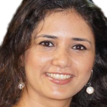 Welcome AddressMegha Datta, Director Asia Pacific Public Sector, Geospatial Media and Communications, India