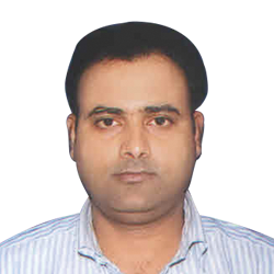 MITHILESH MISHRA, Director - Land Records and Survey Department Government of Bihar, India