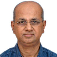 P G Diwakar, Scientific Secretary, ISRO,