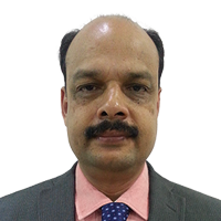 RAMANA REDDY PULIKALLU, Vice President - Consulting & Technical Solutions, Avineon, India