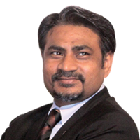 ModeratorSANJAY KUMAR, Chief Executive Officer, Geospatial Media and Communications, India