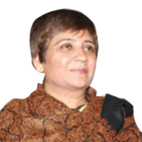 DR. SEEMA M PARIHAR, Associate Professor in Geography, Kirori Mal College, University of Delhi, India