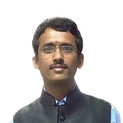 DR. Sakthivel, Head, Water Resource Geokno, India