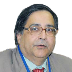 DR. T.C.A. ANANT, Chief Statistician of India & Secretary, Ministry of Statistics and Programme Implementation, India